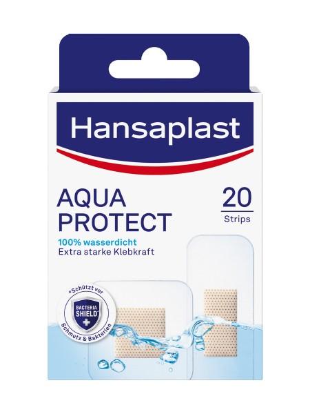 Hansaplast 100% Wasserdichte Wundpflaster