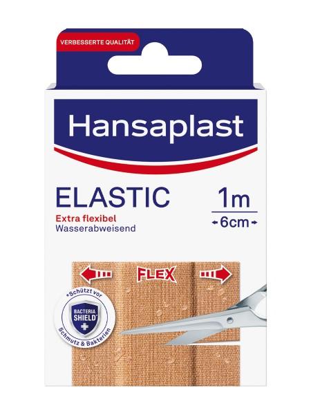 Hansaplast Elastische & Flexible Wundpflaster