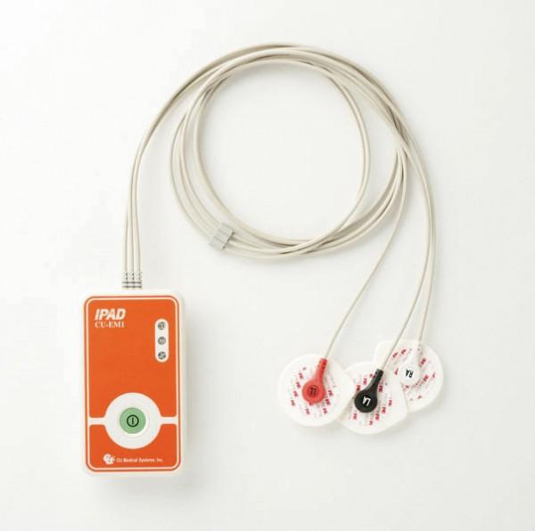 iPAD CU-EM1 Bluetooth EKG-Modul 79-652