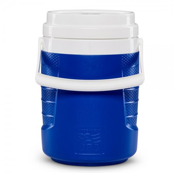 Igloo Kühlbehälter Sport 2 Gallon 7,6 Liter Blau