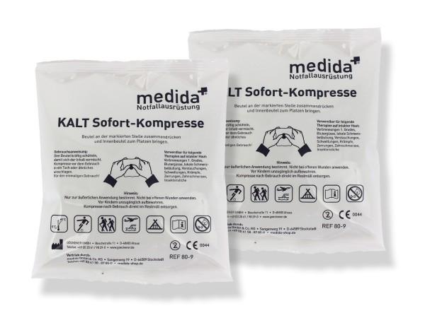 medida Kältekompresse (Einweg) 80-9