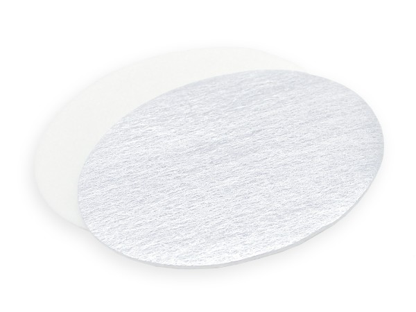 Augenkompresse Auflage Alu-bedampft Typ Rettung 43-13