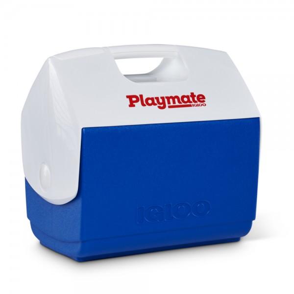 """Igloo Kühlbox Eisbox """"PLAYMATE PAL"""" Blau"""
