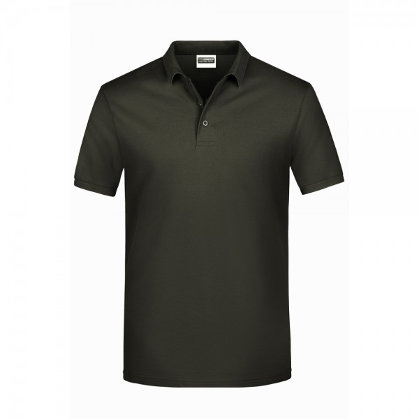 James & Nicholson Promo Polo Man
