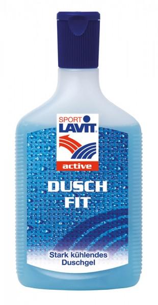 Sport LAVIT Duschfit kühlendes Duschgel