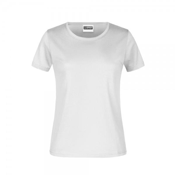 James & Nicholson Damen T-Shirt Basic 150