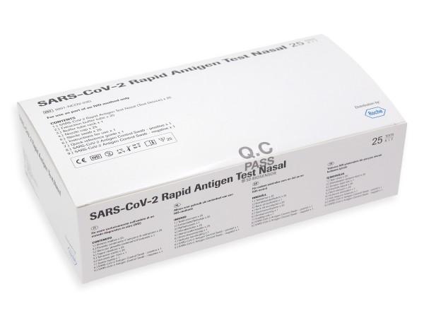 Roche SARS-CoV-2 Rapid Antigen Schnelltest Nasal 30-970-1