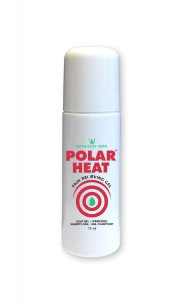 POLAR HEAT Gel Roll-On