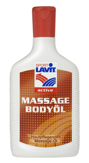 Sport LAVIT Massage Bodyöl