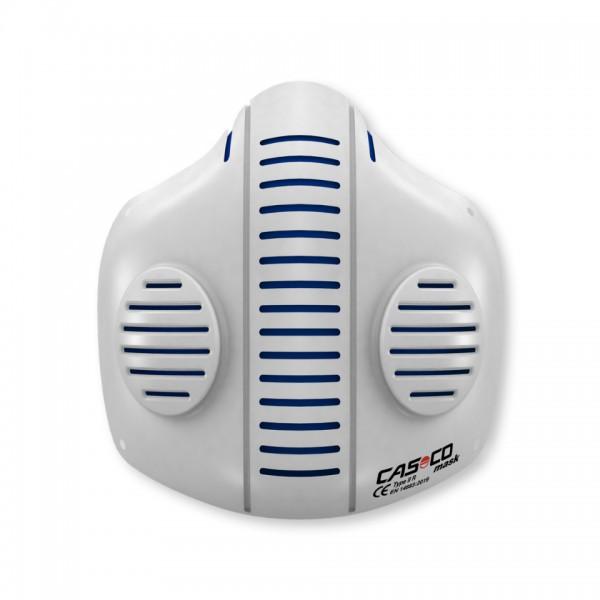 """Casco """"Mask 2.0"""" Mund-Nasen-Schutzmaske mit Wechselfilter"""