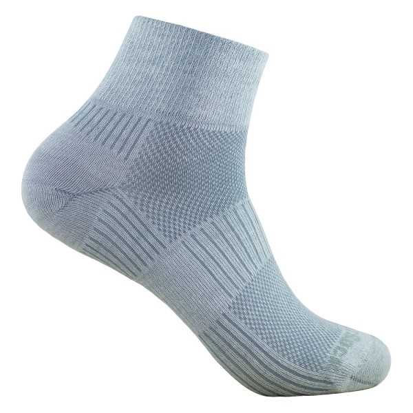 Wrightsock Coolmesh II quarter Socken