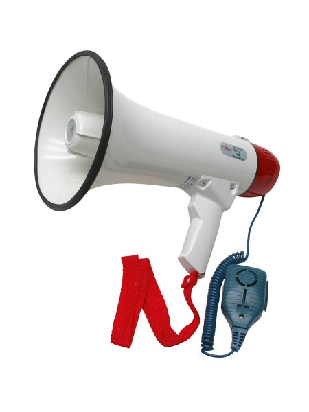 Hand-Megaphon 25 Watt 91-120-1