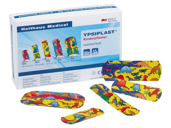 Pflasterstrip-Sortiment Kinder 48-808