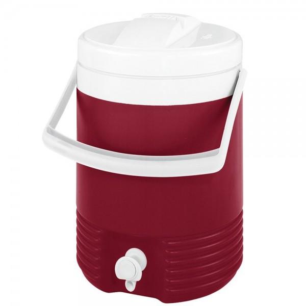 Igloo Kühlbehälter Legend 2 Gallon 7,6 Liter Rot