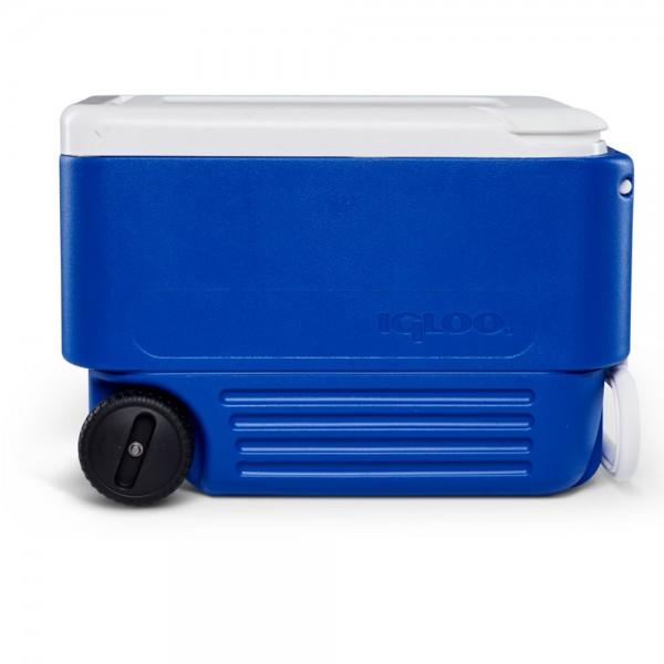 Igloo Kühlbox Eisbox 38 QT Blau