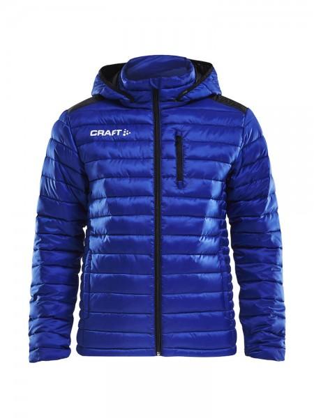Craft Isolate Jacket Herren Royalblau